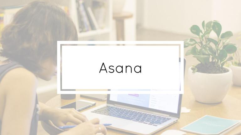 asana Portfolio