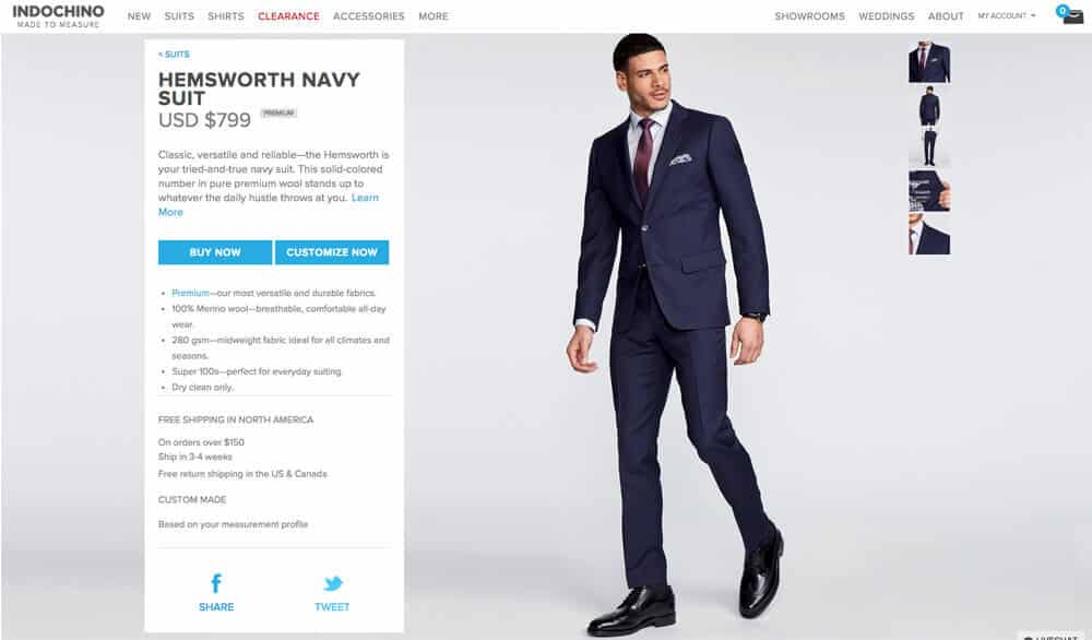 Indochino Review: Read This Before You Buy Your New Suit
