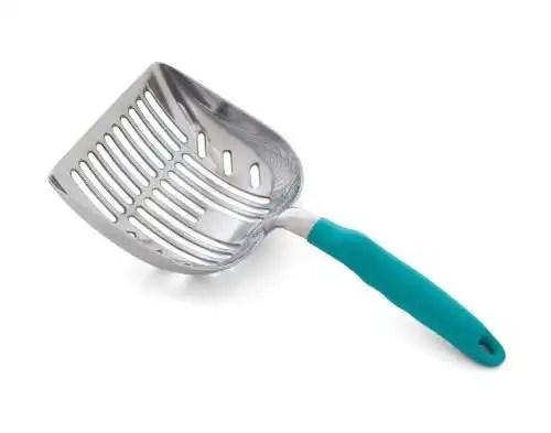 MetalCat Litter Scoop