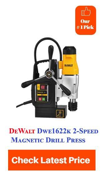 Best magnetic drill machines