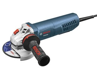 Bosch AG40-85P 4-1 2-Inch Angle Grinder