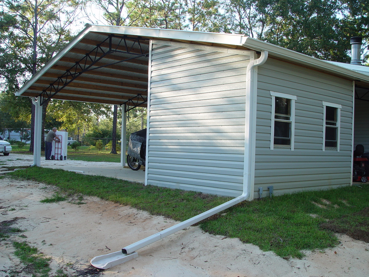 Pole Barns Panama City FL Garden Shed Panama City FL Tool Time Building Amp Roofing
