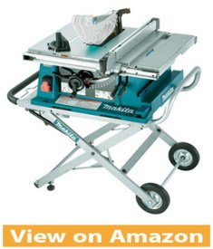 Makita 2705X1 10-Inch Contractor Table Saw with Stand