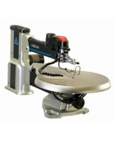 Delta Power Tools 20 In. Variable Speed Scroll Saw