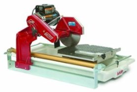 MK Diamond 10-Inch Wet Cutting Tile Saw