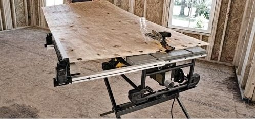 How To Use Jobsite Table Saw | Ultimate Guide
