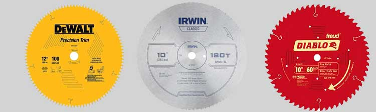 10 steps guide for changing a miter saw blade are you noticing that your compound miter saw labors a bit that the blade leaves scorch marks check the blade teeth are they covered with wood resin greentooth Gallery