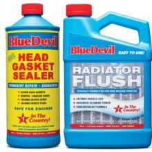 Head Gasket Sealer