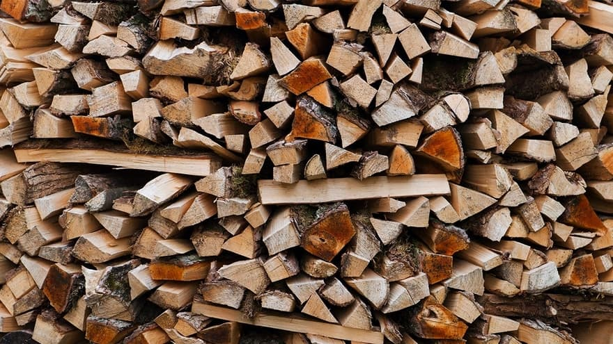 Cord of wood