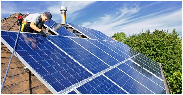 So You're Thinking of Going Solar
