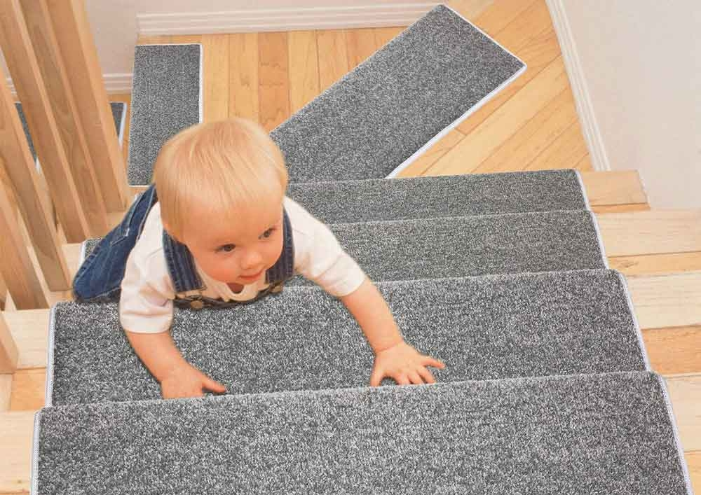 Top 11 Best Stair Treads 2020 Toolzview   Best Outdoor Stair Treads   Stair Stringers   Wood   Carpet   Spiral Staircase   Carpet Stair