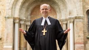 Põhja kiriku piiskop Gothard Magaard