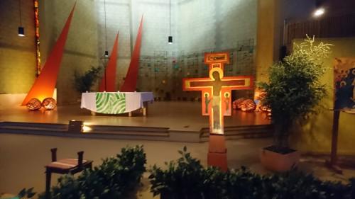 Taizé klooster