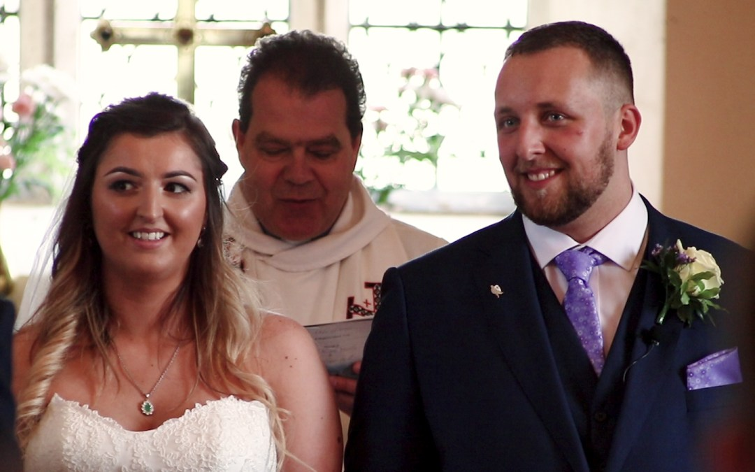 Our First Wedding Film, When you know you know!