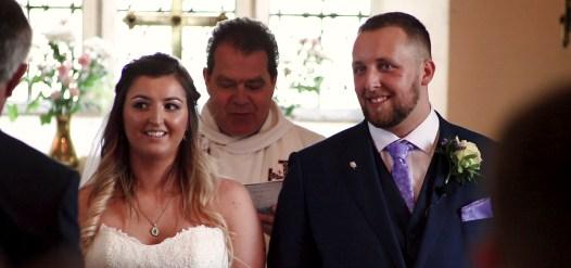 Tom and Nicki married