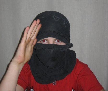 Ninja Mariann