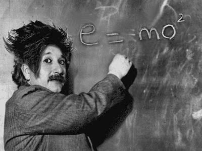Emo-Einstein