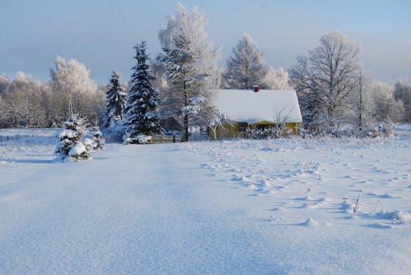 Welcome to Estonia : Sissesõit