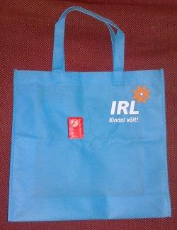 IRL kott