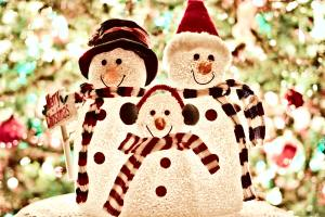 Making Christmas Memorable For Our Kids