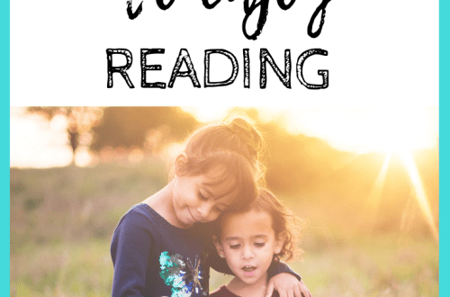 How to Stop The Reading Power Struggle at Home