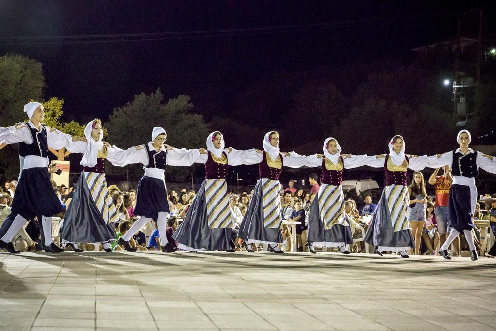 Festa del Vino di Cefalonia