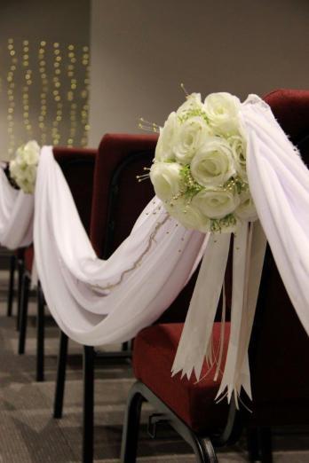 Auditorium - Bridal Entry