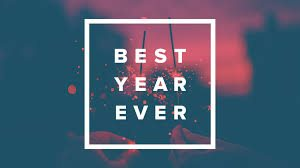 Best Year Ever 2018