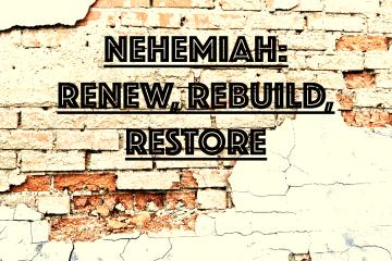 Rebuild Renew Restore