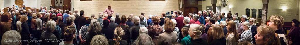Openbare-repetitie Hohe Messe