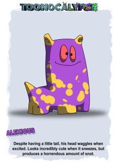Alexious