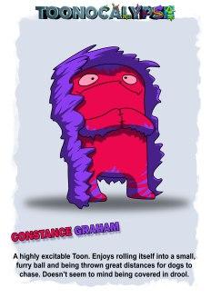 Constance-Graham