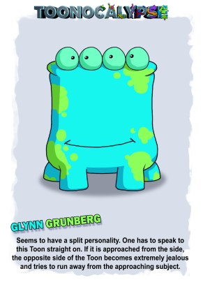 Glynn-Grunberg