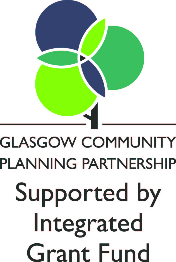 Glasgow community planning partnership logo