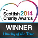 The Scottish Charity Awards 2014 - Winner: Charity of the Year