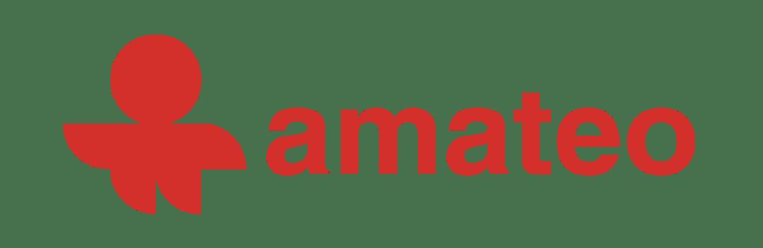 amateo award logo
