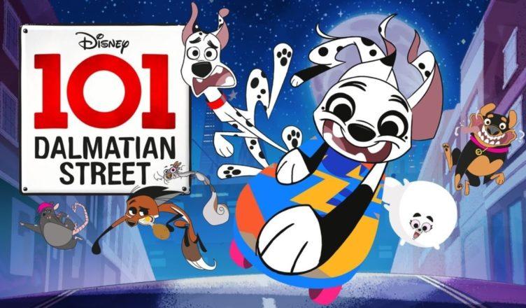 101 Dalmatian Street (Season 1)