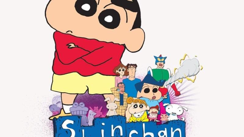 Cryon shinchan Season 7 In Multi Lang