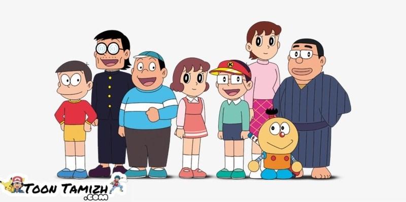 Kiteretsu Daihyakka (Season 6)
