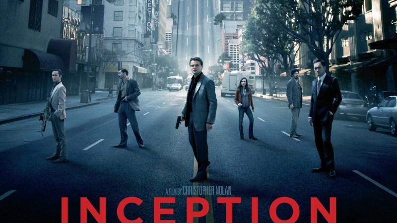 Inception (2010) Full Movie in 4K & 1080p BluRay [Tamil (DVD – DD 5.1 448Kbps) + Tel (DDP 2.0) + Hin + Eng (DD 5.1)] ESubs ~ Encoded By ~ JackSparrow038