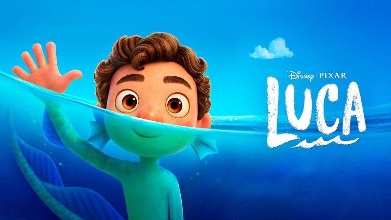 Luca (2021) Full Movie in Tamil Telugu Hindi Eng 1080p BluRay