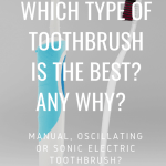 best Sonic electric toothbrush