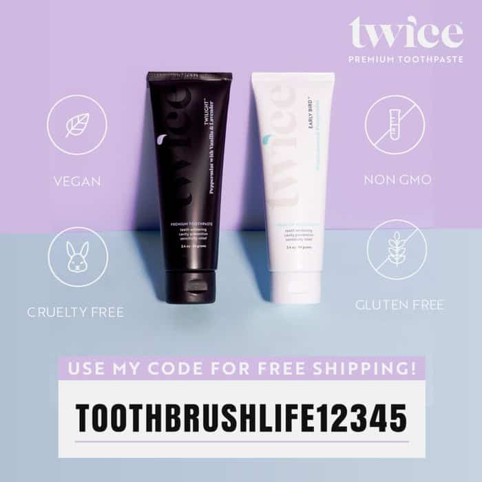 twice toothpaste coupon