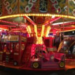 Ilkeston Fair Ride