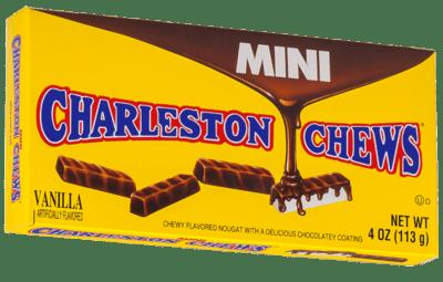Tootsie > Candy > Charleston Chew > Charleston Chew Minis