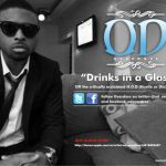 OverDose: 'Drinks in a Glass' Official video + Audio
