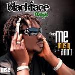 Blackface Naija -Time