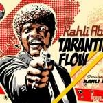 Rebel Friday: Kahli Abdu – Tarantino Flow