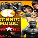Kennis Music All Stars  – One Love