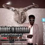 Yung Drug-Blackberry Swag ft.A-Q + Bomb In Baghdad ft. Maxi and N6